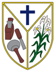 St Joesph's Catholic Primary School Badge